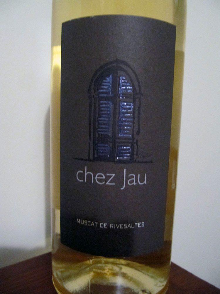 chateauJau
